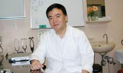 秋山 洋先生