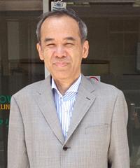 代表取締役 長谷川 司