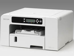 プリンタ リコーSG3100